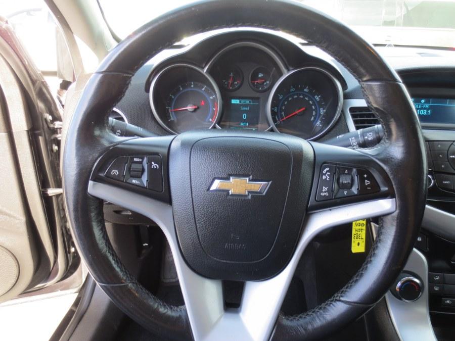 Used Chevrolet Cruze 4dr Sdn Auto 1LT 2014 | Auto Max Of Santa Ana. Santa Ana, California