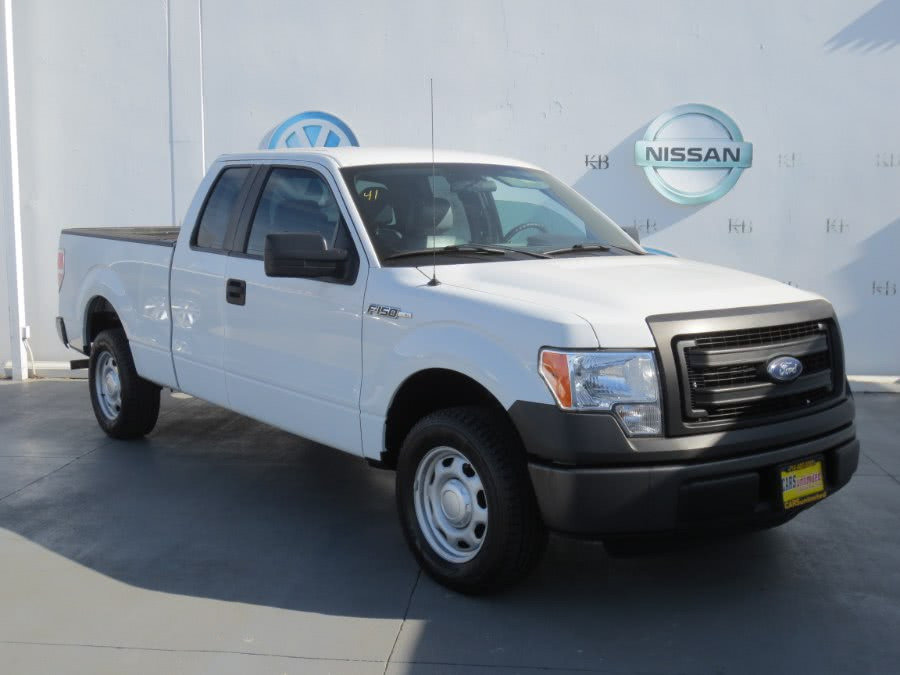 Used 2013 Ford F-150 in Santa Ana, California | Auto Max Of Santa Ana. Santa Ana, California