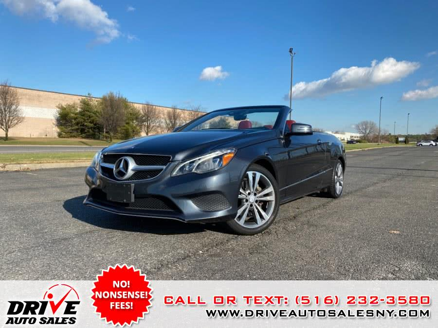 Used 2014 Mercedes-Benz E-Class in Bayshore, New York | Drive Auto Sales. Bayshore, New York