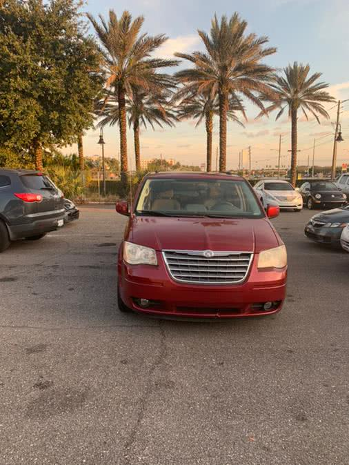 Used 2010 Chrysler Town & Country in Kissimmee, Florida | Central florida Auto Trader. Kissimmee, Florida
