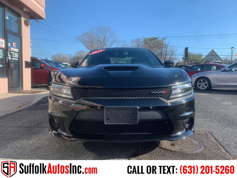 2019 Dodge Charger GT RWD, available for sale in Medford , New York   Suffolk Autos Inc. Medford , New York