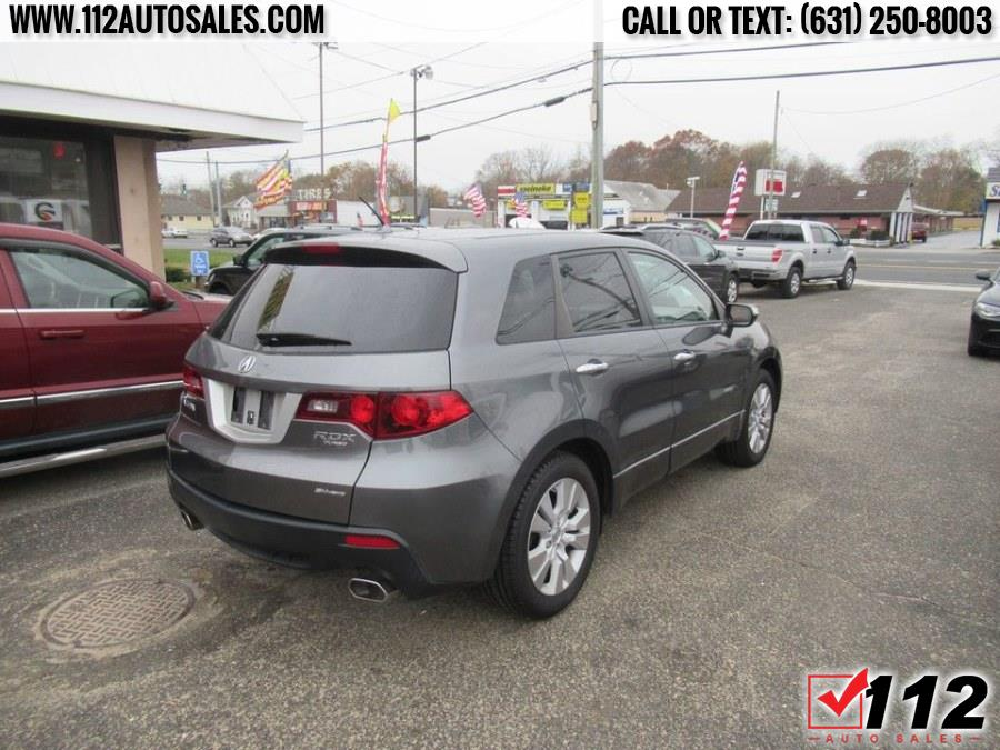 2010 Acura RDX AWD 4dr, available for sale in Patchogue, New York | 112 Auto Sales. Patchogue, New York