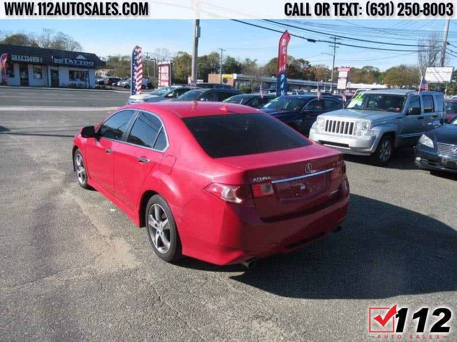 Used 2013 Acura TSX in Patchogue, New York | 112 Auto Sales. Patchogue, New York