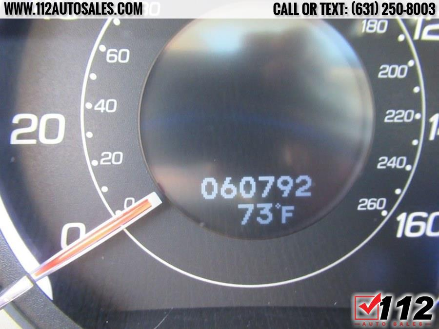 Used Acura TSX 4dr Sdn I4 Auto 2012 | 112 Auto Sales. Patchogue, New York