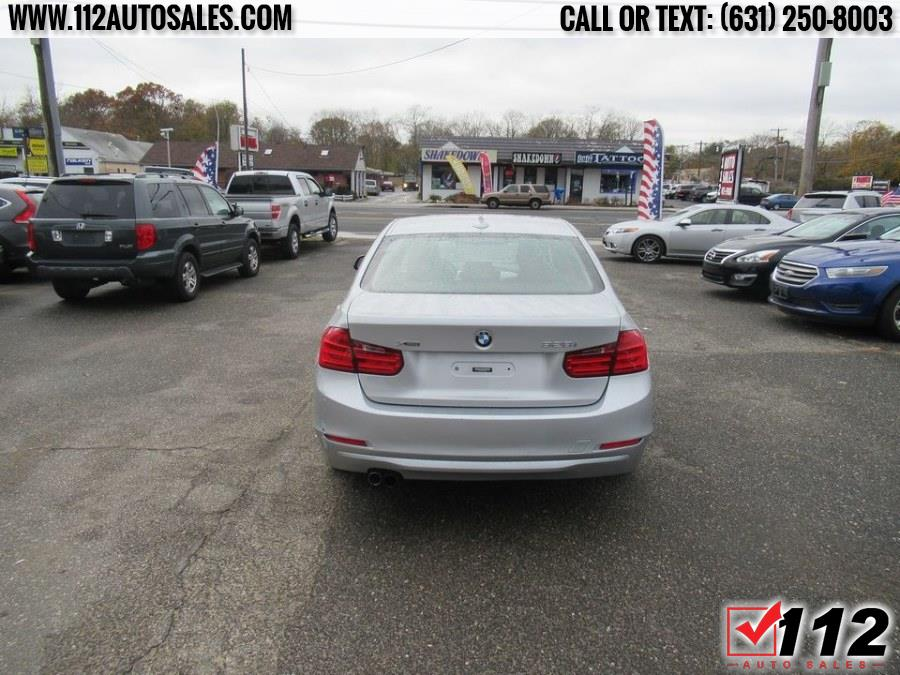 2013 BMW 3 Series 4dr Sdn 328i xDrive AWD SULEV, available for sale in Patchogue, New York   112 Auto Sales. Patchogue, New York