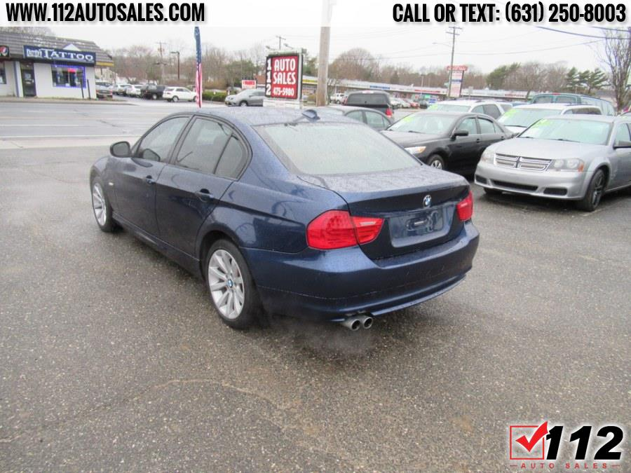 2011 BMW 3 Series 4dr Sdn 328i xDrive AWD SULEV South Africa, available for sale in Patchogue, New York   112 Auto Sales. Patchogue, New York