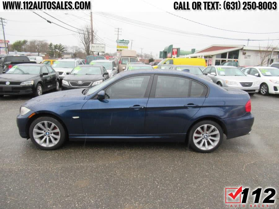 Used 2011 BMW 3 Series in Patchogue, New York | 112 Auto Sales. Patchogue, New York