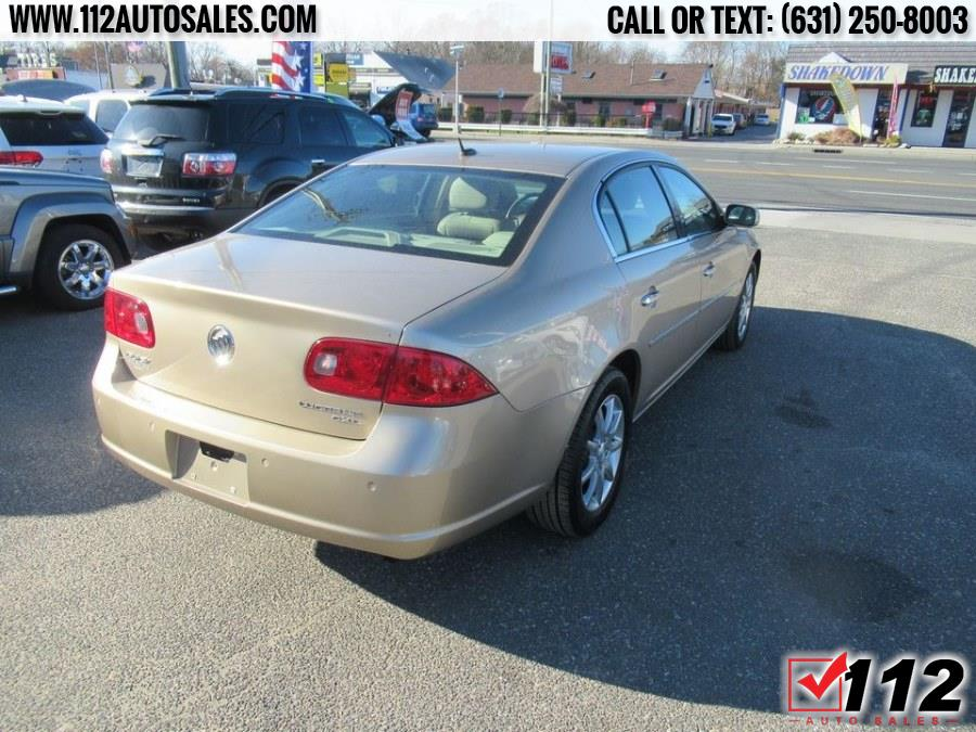 2006 Buick Lucerne 4dr Sdn CXL V6, available for sale in Patchogue, New York | 112 Auto Sales. Patchogue, New York