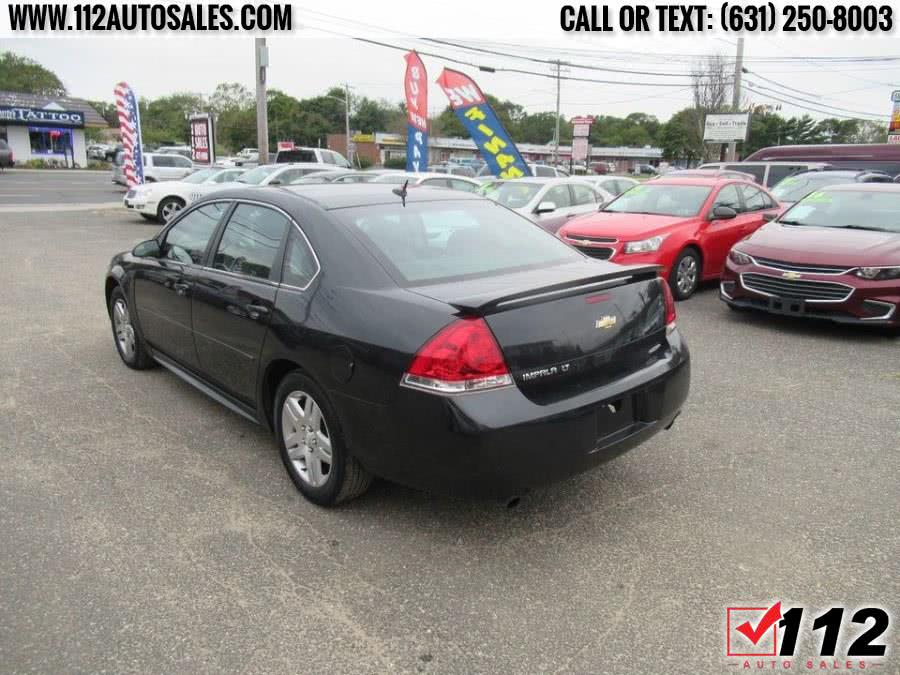 2012 Chevrolet Impala 4dr Sdn LT Fleet, available for sale in Patchogue, New York | 112 Auto Sales. Patchogue, New York