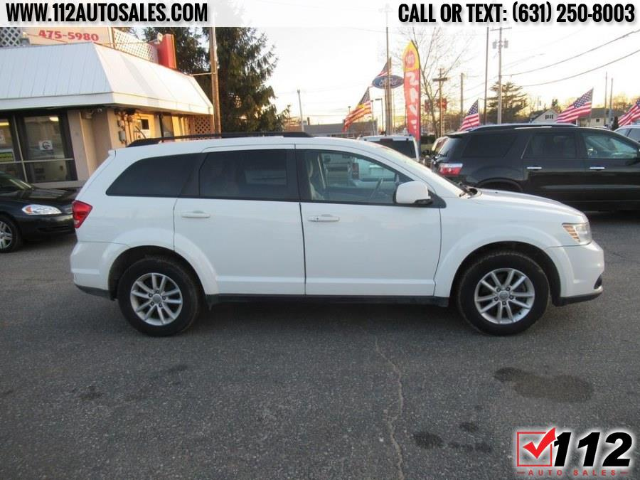 2015 Dodge Journey FWD 4dr SXT, available for sale in Patchogue, New York | 112 Auto Sales. Patchogue, New York