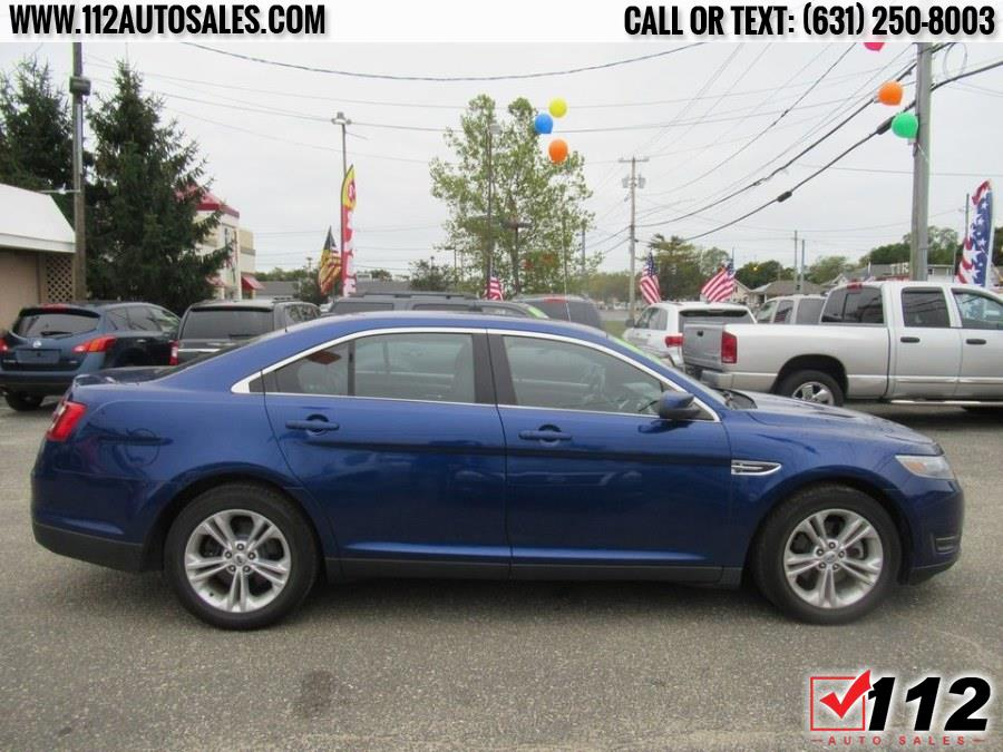2014 Ford Taurus 4dr Sdn SEL FWD, available for sale in Patchogue, New York | 112 Auto Sales. Patchogue, New York
