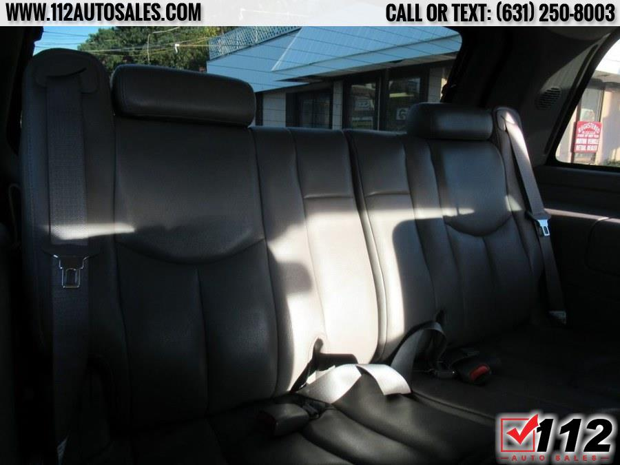 2005 GMC Yukon 4dr 1500 4WD SLT, available for sale in Patchogue, New York | 112 Auto Sales. Patchogue, New York