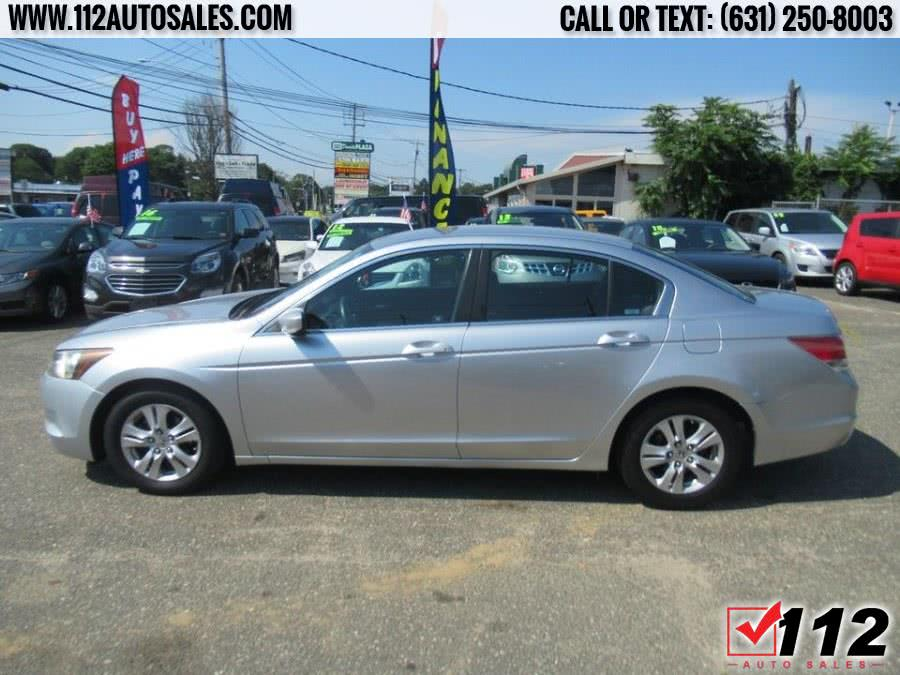 Used Honda Accord Sdn 4dr I4 Auto LX-P 2009 | 112 Auto Sales. Patchogue, New York