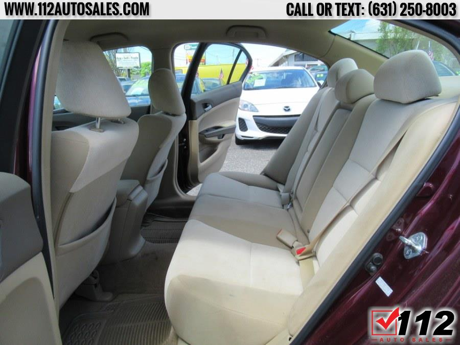 2008 Honda Accord Sdn 4dr I4 Auto LX, available for sale in Patchogue, New York | 112 Auto Sales. Patchogue, New York