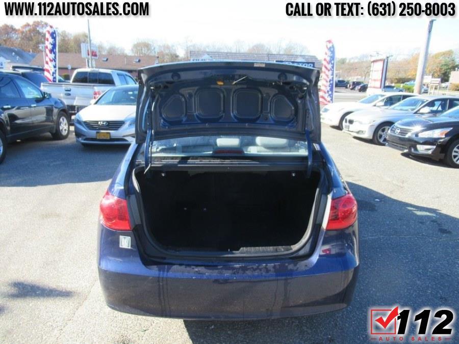 Used Hyundai Elantra 4dr Sdn Auto GLS PZEV 2010 | 112 Auto Sales. Patchogue, New York