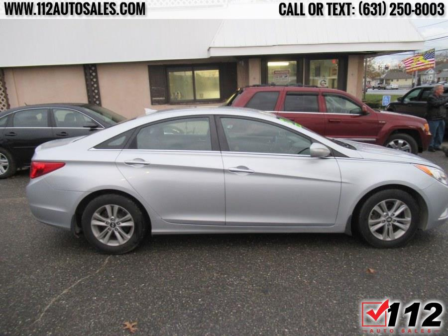 Used Hyundai Sonata 4dr Sdn 2.4L Auto GLS 2013 | 112 Auto Sales. Patchogue, New York