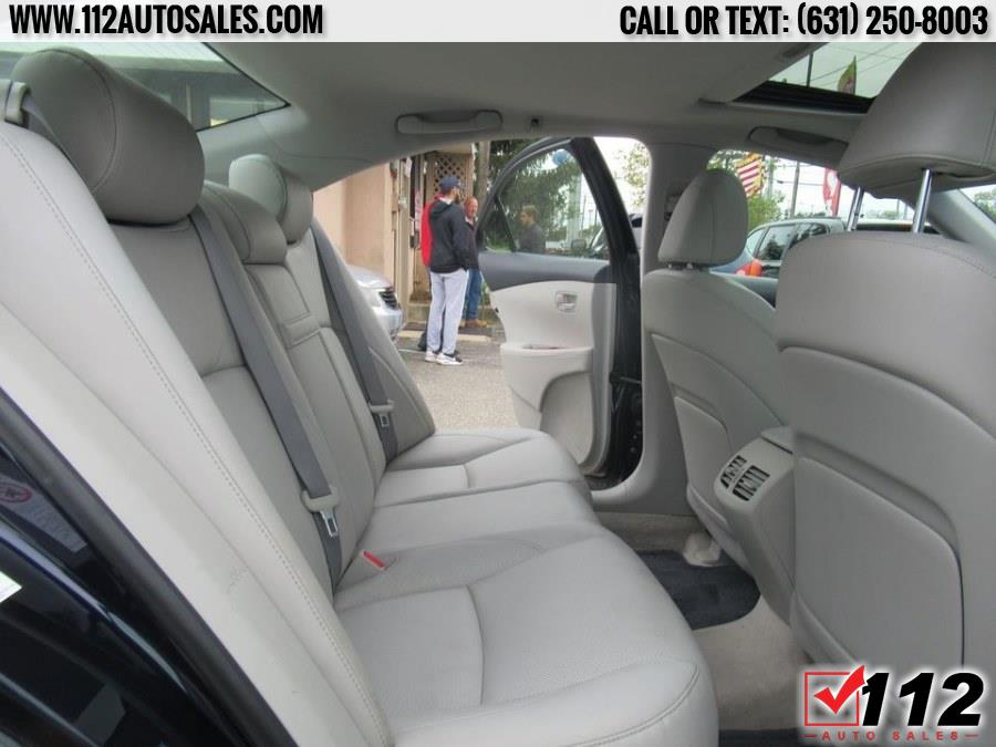2007 Lexus ES 350 4dr Sdn, available for sale in Patchogue, New York | 112 Auto Sales. Patchogue, New York