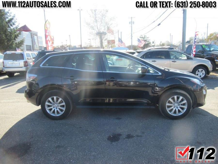 Used Mazda CX-7 FWD 4dr i Sport 2012 | 112 Auto Sales. Patchogue, New York