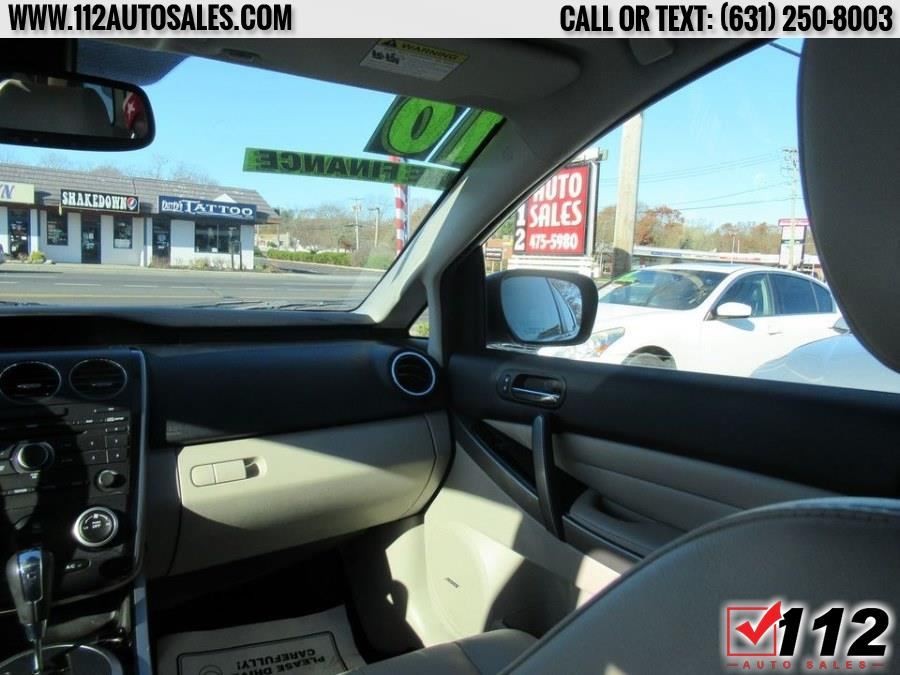 2010 Mazda CX-7 AWD 4dr s Grand Touring, available for sale in Patchogue, New York | 112 Auto Sales. Patchogue, New York