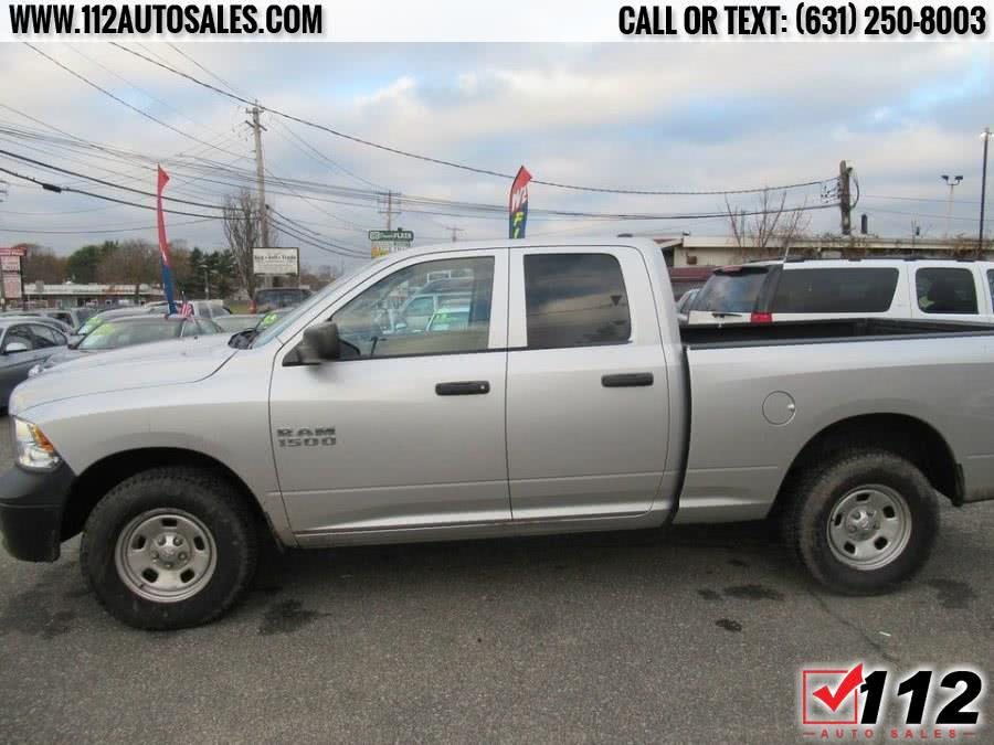 Used 2013 Ram 1500 in Patchogue, New York | 112 Auto Sales. Patchogue, New York