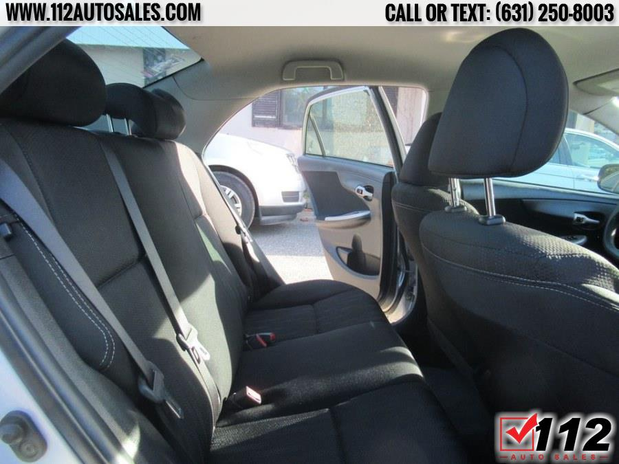 Used Toyota Corolla 4dr Sdn Auto S 2013 | 112 Auto Sales. Patchogue, New York