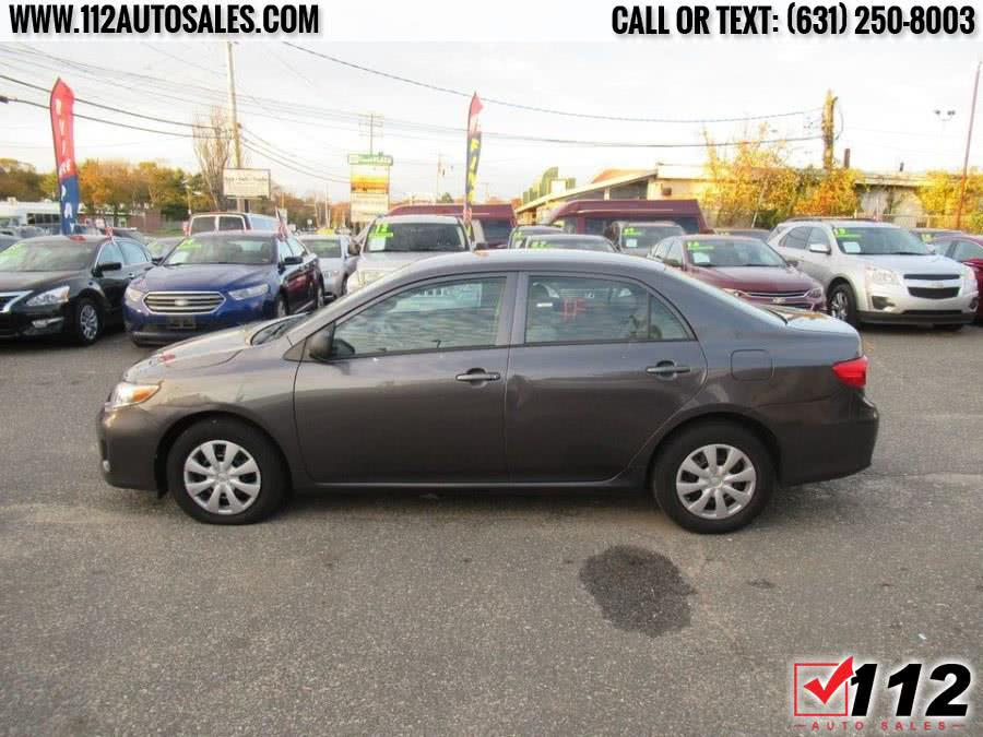 Used 2013 Toyota Corolla in Patchogue, New York | 112 Auto Sales. Patchogue, New York