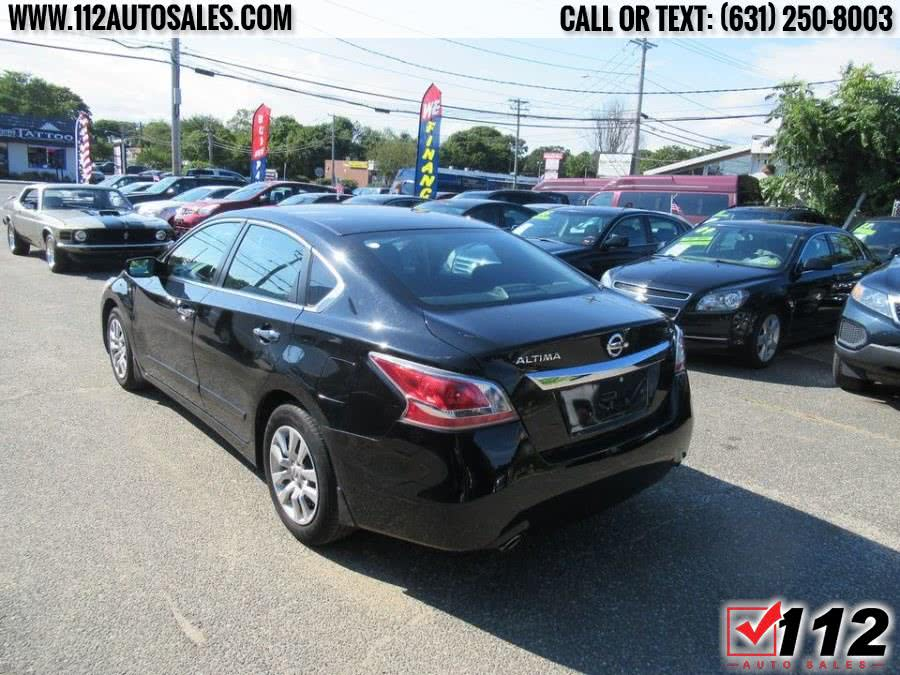 Used 2015 Nissan Altima in Patchogue, New York | 112 Auto Sales. Patchogue, New York