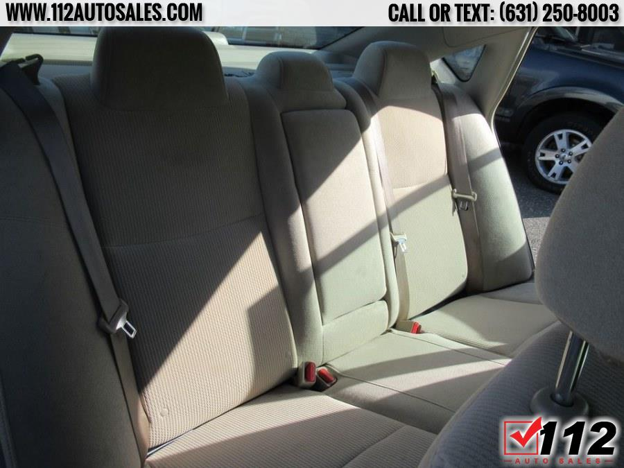 Used Nissan Altima 4dr Sdn I4 2.5 SV 2013 | 112 Auto Sales. Patchogue, New York