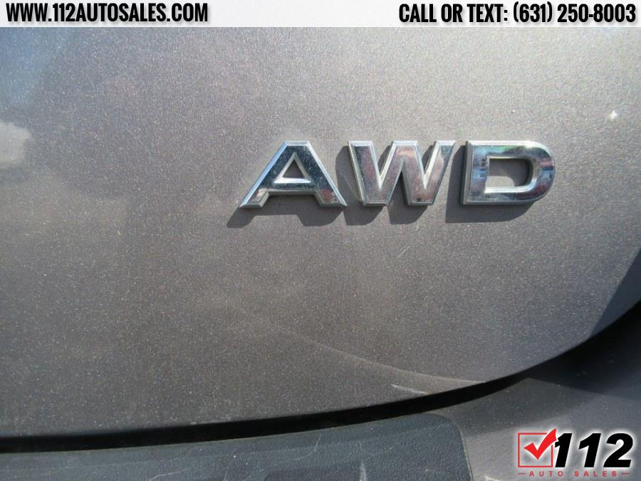 Used Nissan Rogue AWD 4dr SV 2012 | 112 Auto Sales. Patchogue, New York