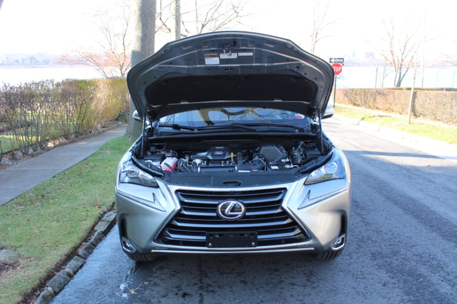 2015 Lexus NX 200t AWD 4dr, available for sale in Great Neck, NY