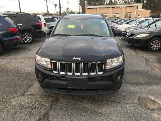 Used 2012 Jeep Compass in Raynham, Massachusetts | J & A Auto Center. Raynham, Massachusetts