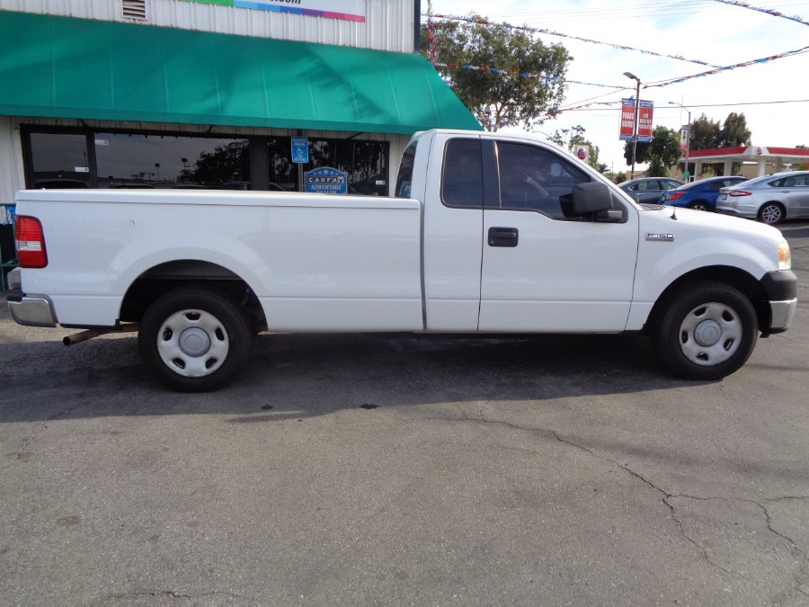 "Used Ford F-150 Reg Cab 126"" XL 2005 