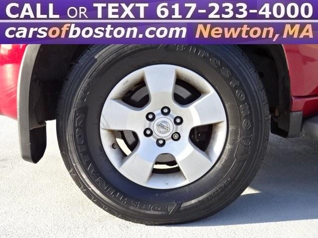 2005 Nissan Pathfinder SE 4WD, available for sale in Newton, Massachusetts   Motorcars of Boston. Newton, Massachusetts