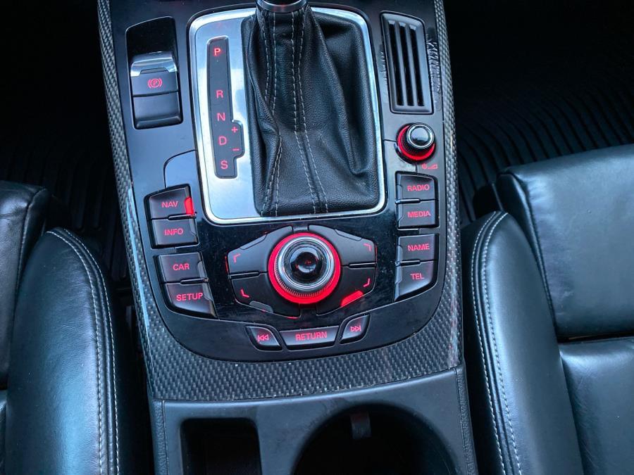 2011 Audi S4 4dr Sdn S Tronic Premium Plus, available for sale in Milford, Connecticut   Village Auto Sales. Milford, Connecticut
