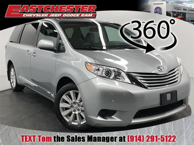 Used Toyota Sienna LE 2017 | Eastchester Motor Cars. Bronx, New York