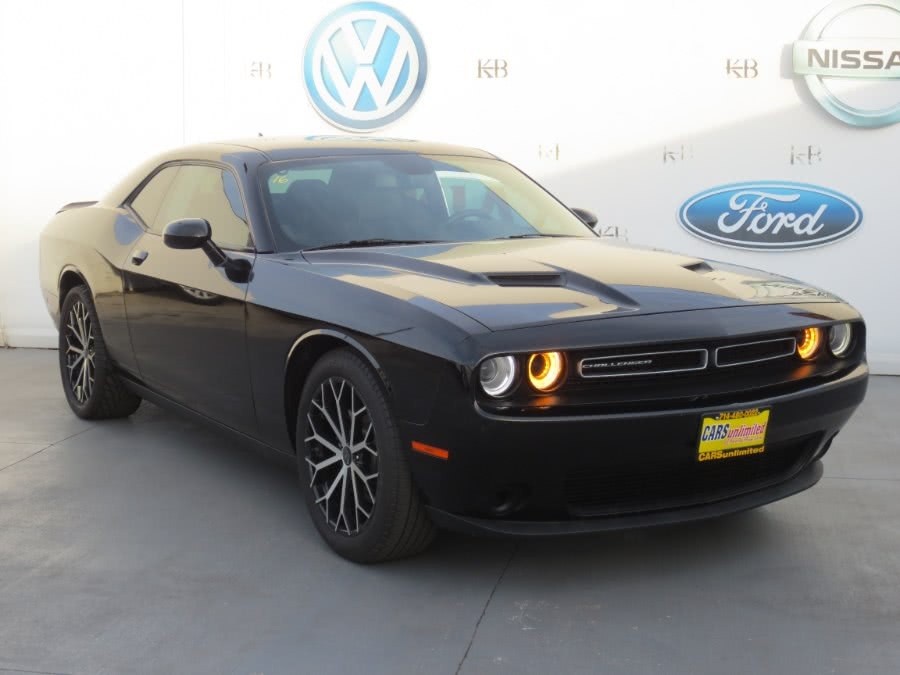 Used 2017 Dodge Challenger in Santa Ana, California | Auto Max Of Santa Ana. Santa Ana, California