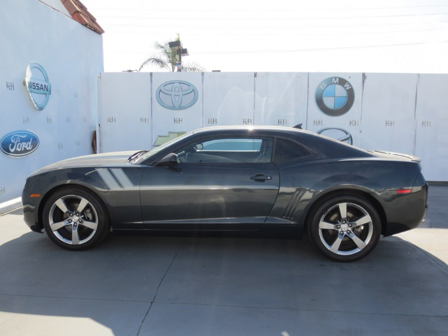 2012 Chevrolet Camaro 2dr Cpe 2LT, available for sale in Santa Ana, California | Auto Max Of Santa Ana. Santa Ana, California