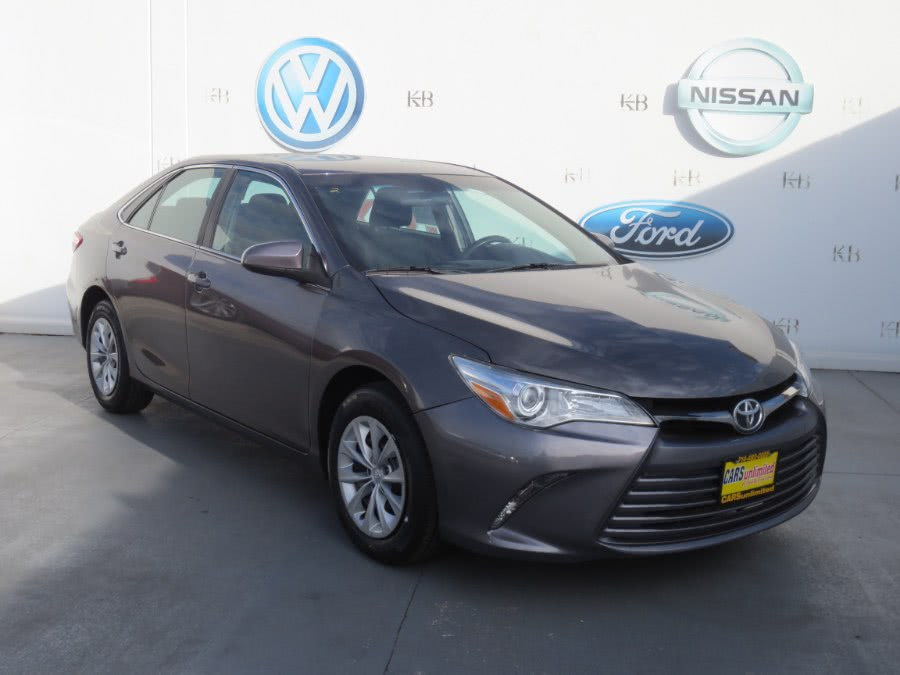 Used 2015 Toyota Camry in Santa Ana, California | Auto Max Of Santa Ana. Santa Ana, California