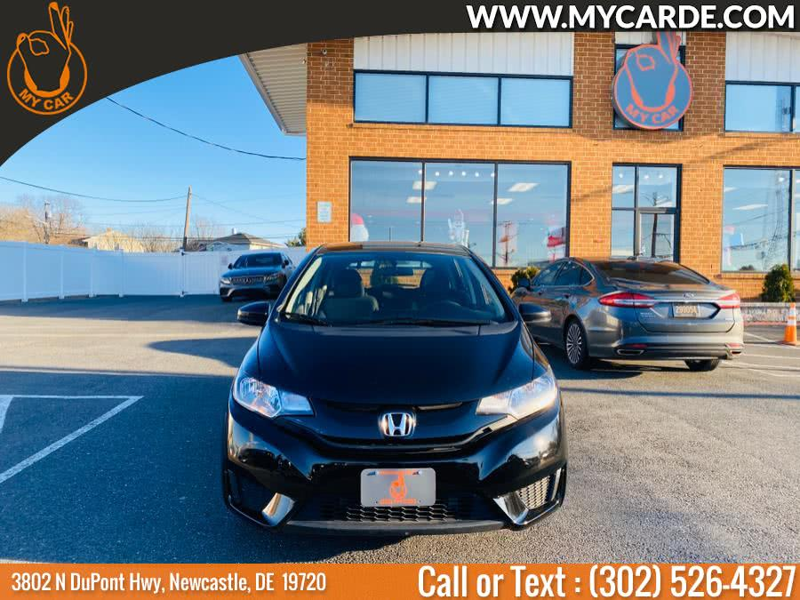 Used 2016 Honda Fit in Newcastle, Delaware | My Car. Newcastle, Delaware