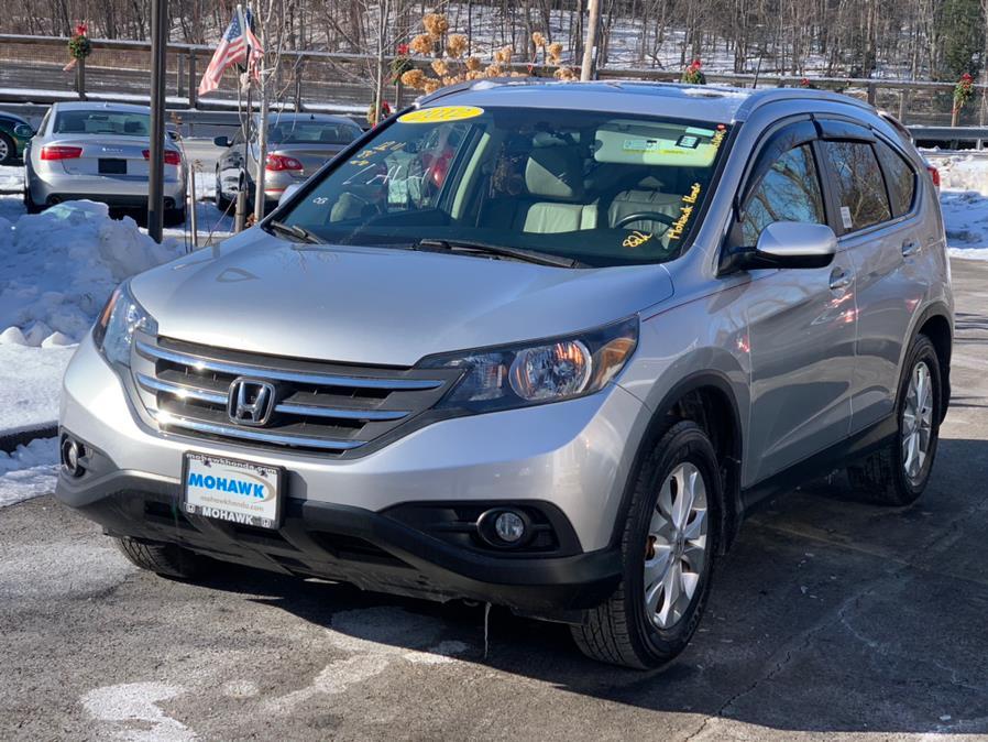 Used 2012 Honda CR-V in Canton, Connecticut | Lava Motors. Canton, Connecticut