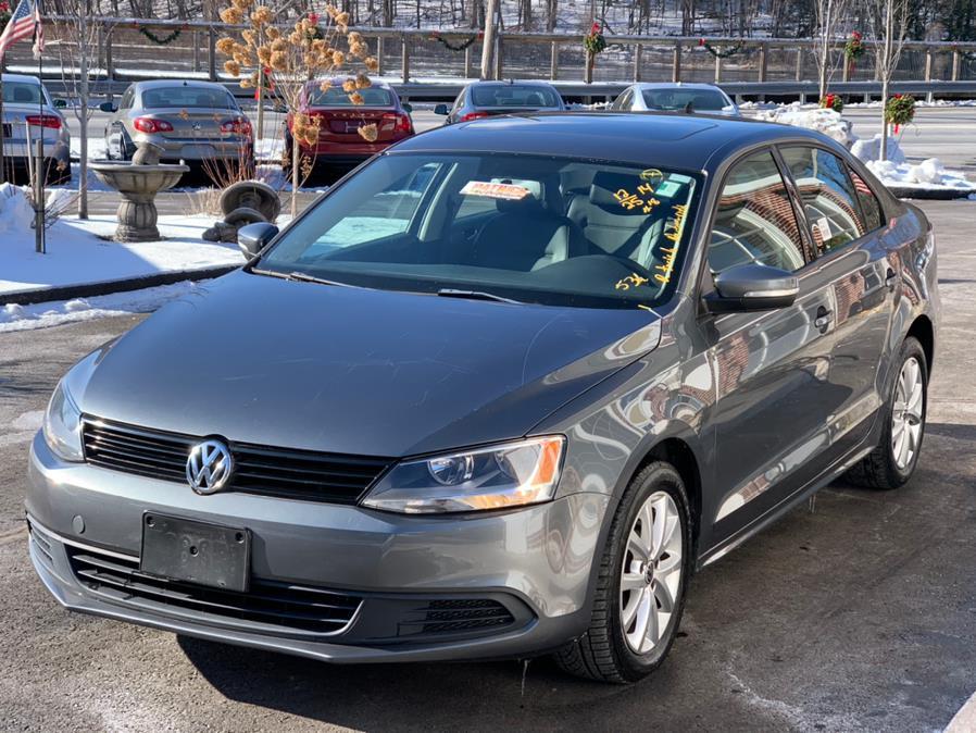 Used 2012 Volkswagen Jetta Sedan in Canton, Connecticut   Lava Motors. Canton, Connecticut