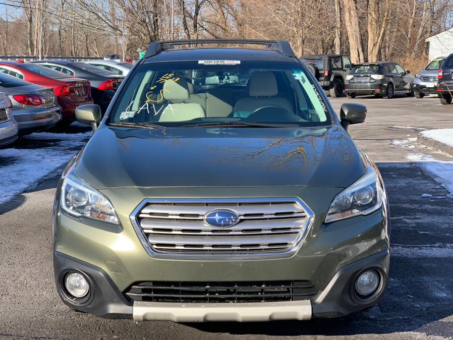 Used 2015 Subaru Outback in Canton, Connecticut | Lava Motors. Canton, Connecticut
