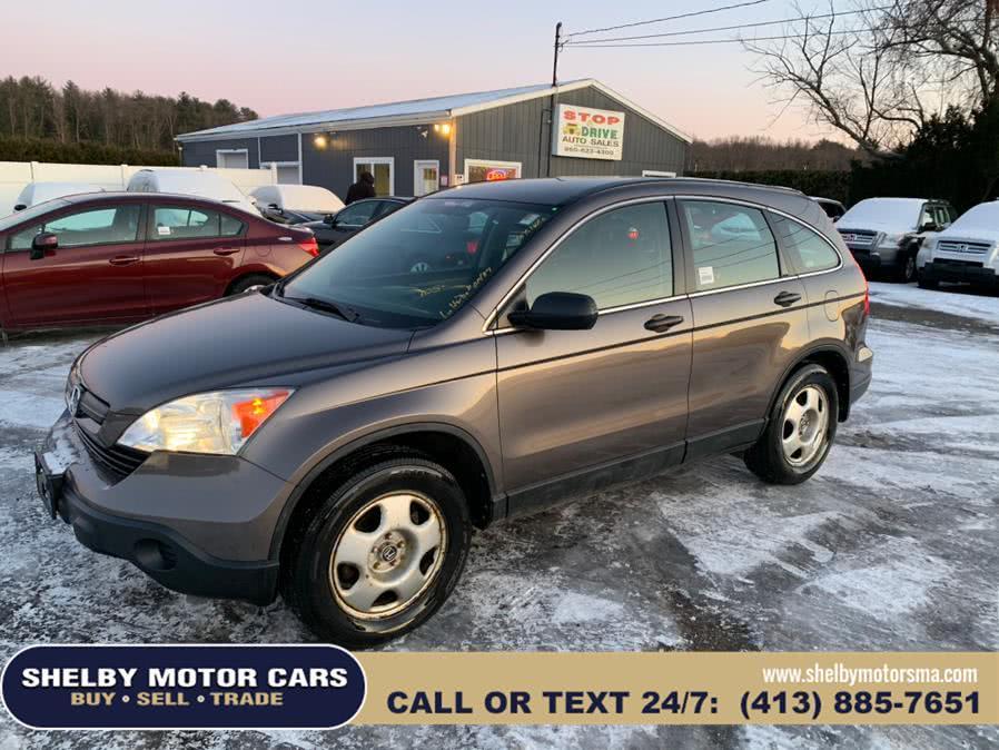 Used 2009 Honda CR-V in Springfield, Massachusetts | Shelby Motor Cars . Springfield, Massachusetts