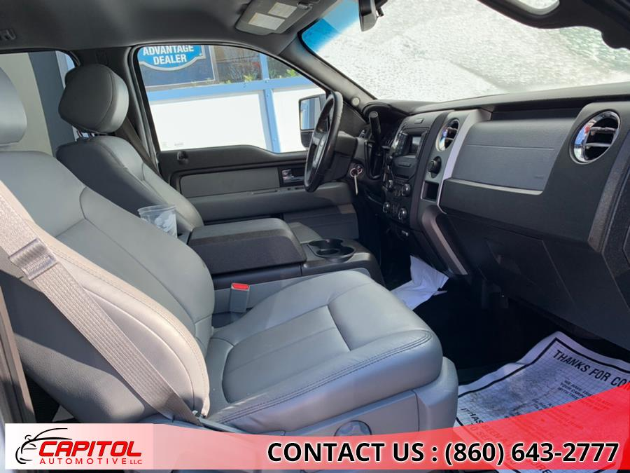 2014 Ford F-150 4WD SuperCrew 157