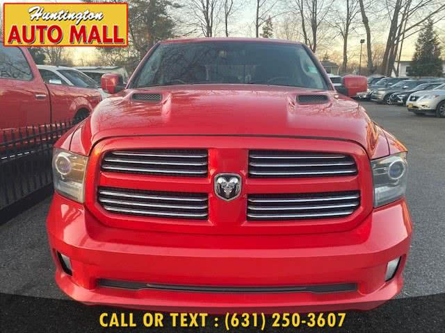 Used 2016 Ram 1500 in Huntington Station, New York | Huntington Auto Mall. Huntington Station, New York