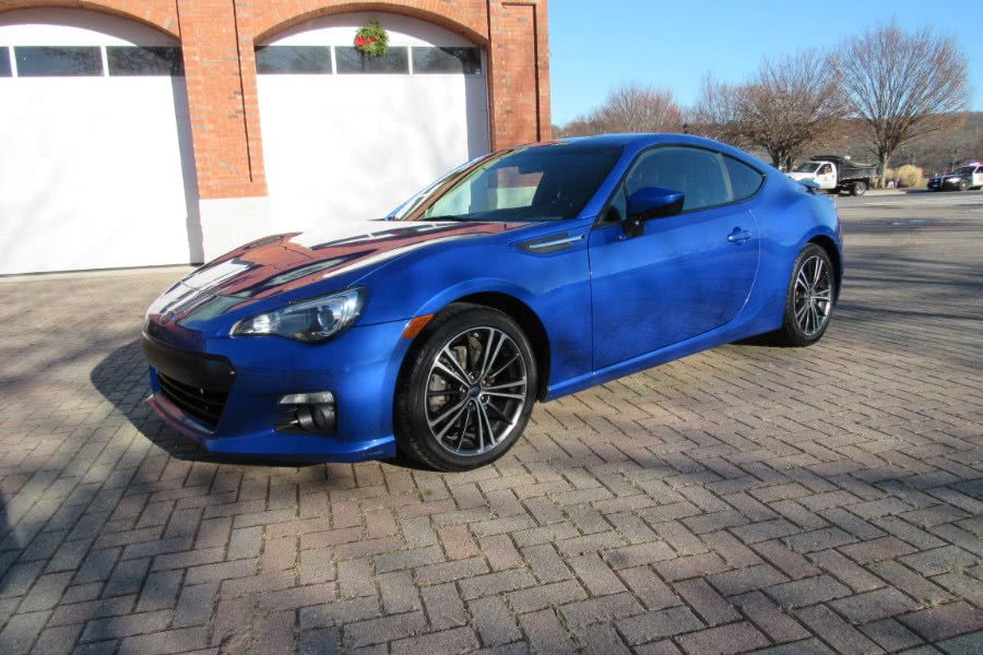 Used 2015 Subaru BRZ in Shelton, Connecticut | Center Motorsports LLC. Shelton, Connecticut