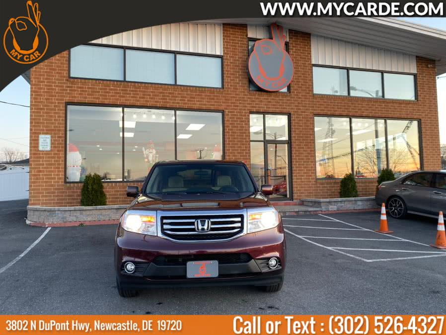 Used 2014 Honda Pilot in Newcastle, Delaware | My Car. Newcastle, Delaware