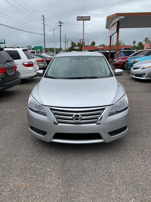 Used 2015 Nissan Sentra in Kissimmee, Florida | Central florida Auto Trader. Kissimmee, Florida