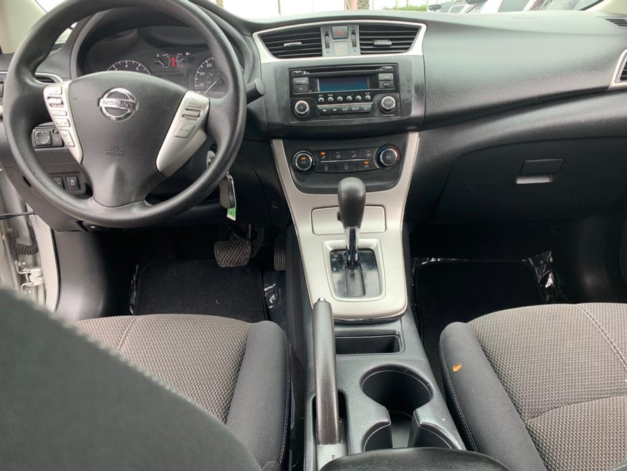 2015 Nissan Sentra 4dr Sdn I4 CVT S, available for sale in Kissimmee, Florida | Central florida Auto Trader. Kissimmee, Florida
