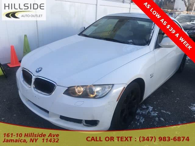 Used 2010 BMW 3 Series in Jamaica, New York | Hillside Auto Outlet. Jamaica, New York